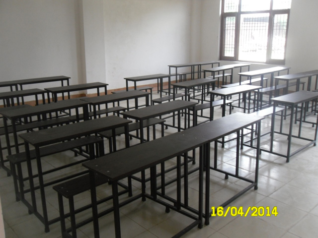 Classes from inside